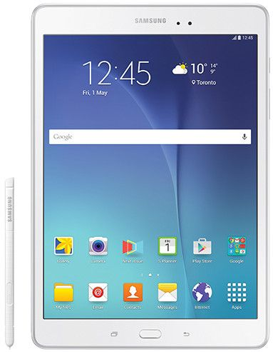 instruction tablette samsung android tab 3