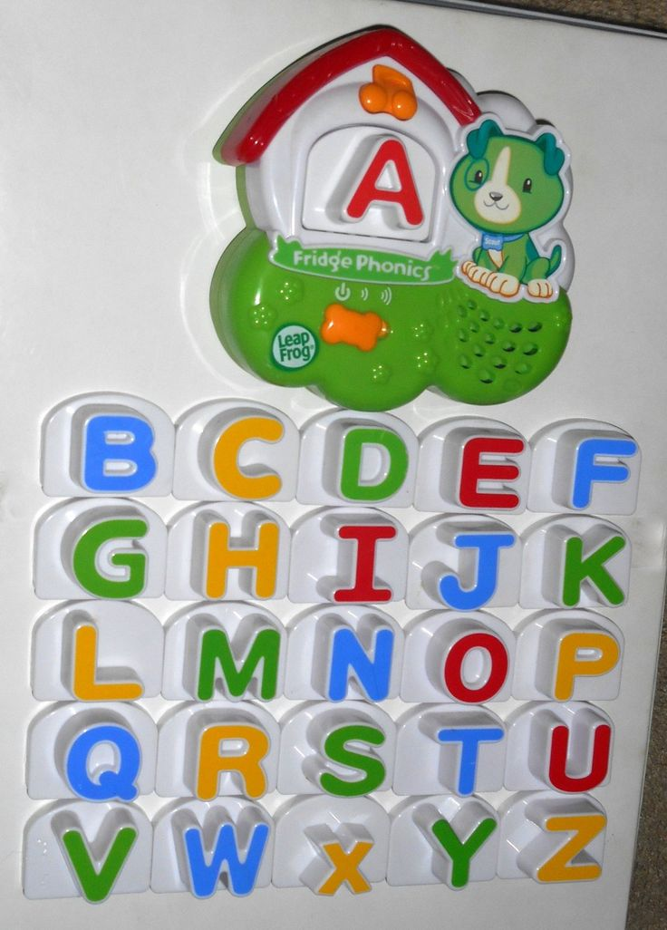 leapfrog scout puppy instructions
