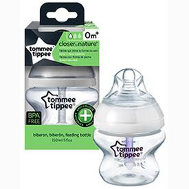 tommee tippee instructions bottle