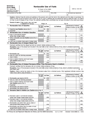 2011 form 2290 instructions