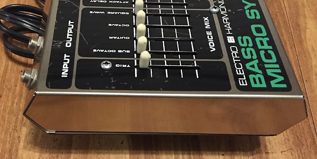 ehx synth 9 instructions