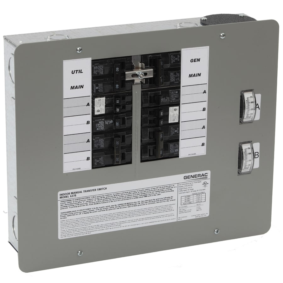 pmts 30 transfer switch instruction