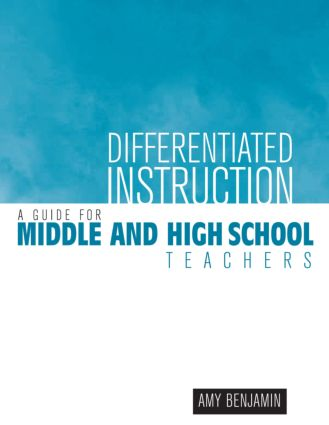 differentiated instruction high school social studies