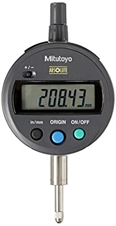 mitutoyo absolute digimatic indicator instructions