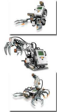 nxt tribot programming instructions