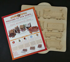 pampered chef stoneware loaf pan instructions