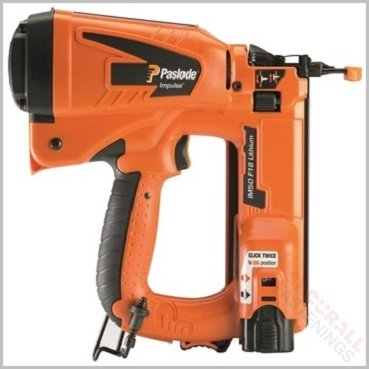 paslode impulse finish nailer cleaning instructions