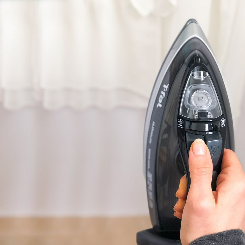 t-fal iron ultraglide cleaning instructions